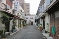 滝井新地の写真